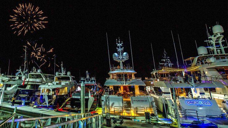 Australian Superyacht Rendezvous
