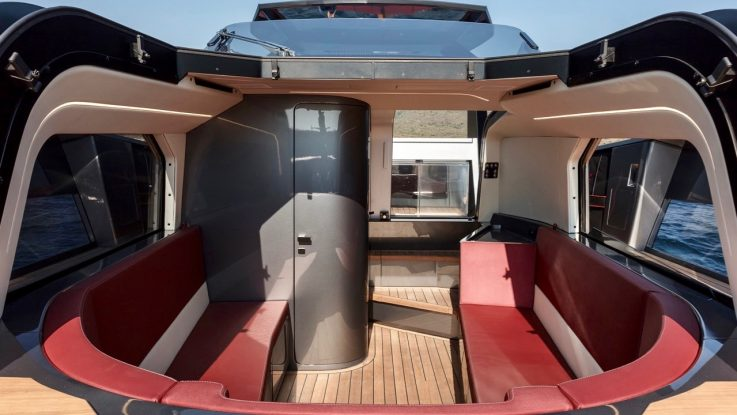 Cabriolet Roof Gamechanger
