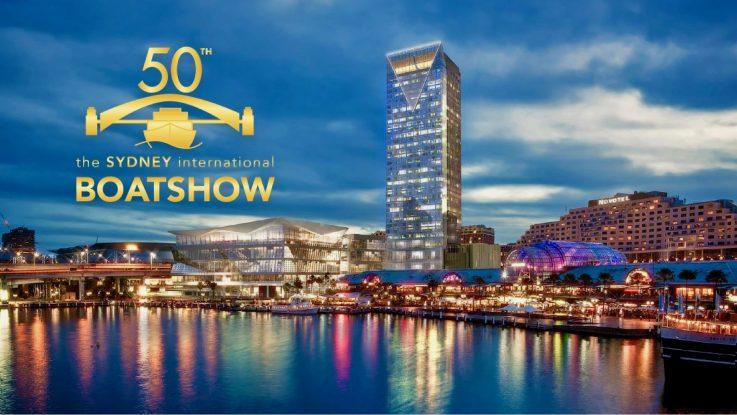 Sydney Boat Show Returns Home