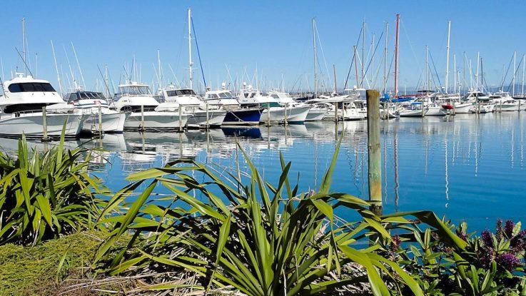Marina Expansion Proposed