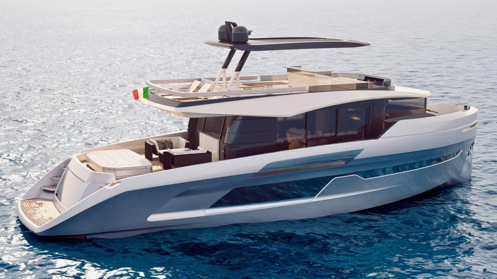 Sessa Marine Unveils Explorer 64 2