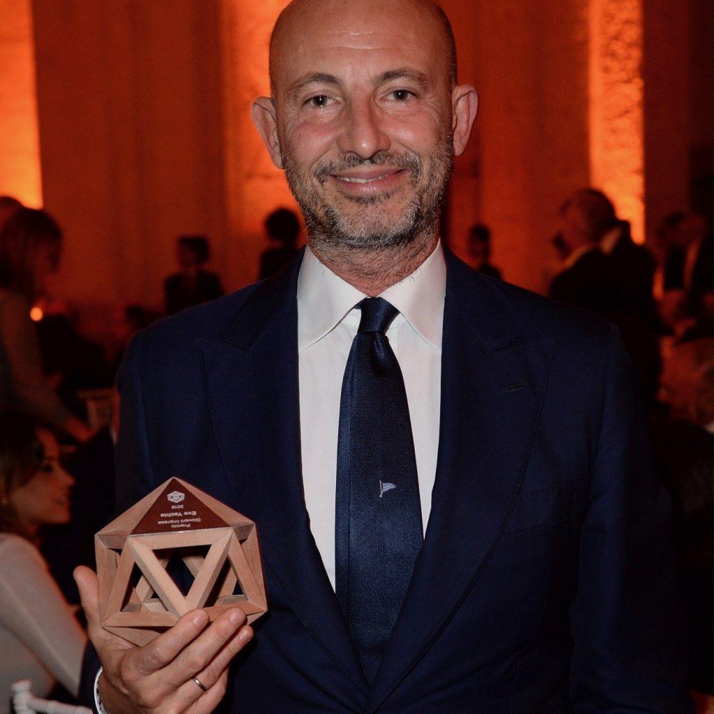 Corrado Del Fanti