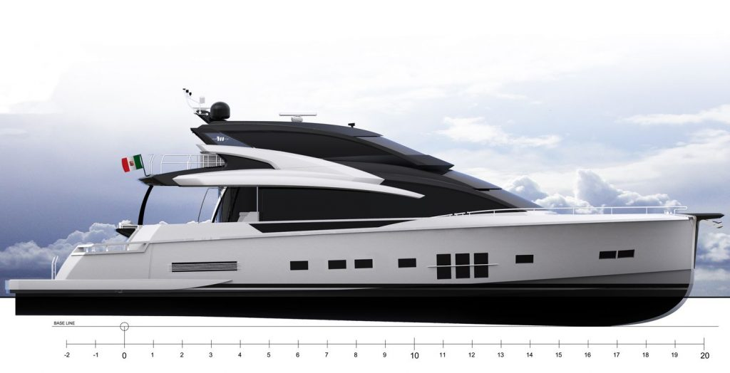 Adler to build flagship Suprema X 2