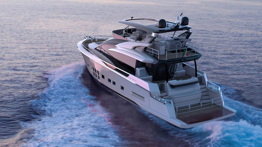 Adler to build flagship Suprema X 4