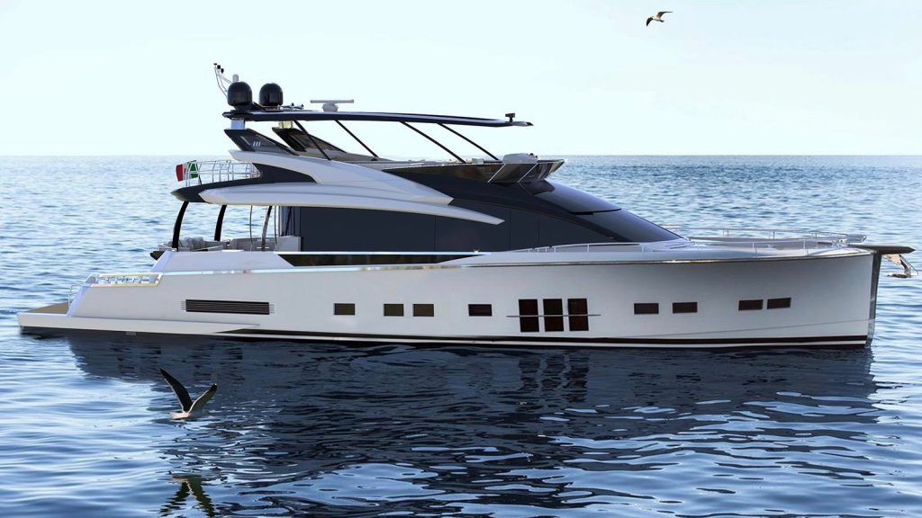 Adler to build flagship Suprema X 1