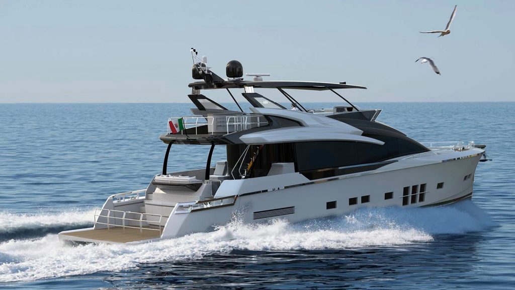 Adler to build flagship Suprema X 3