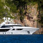 Launch of New 50m Benetti 5