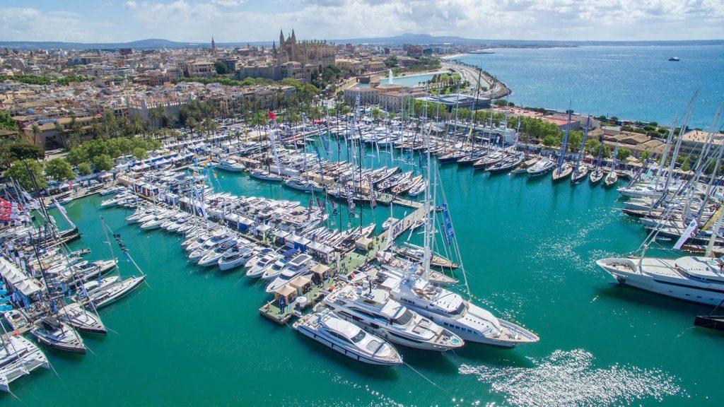 Palma Superyacht Show 2