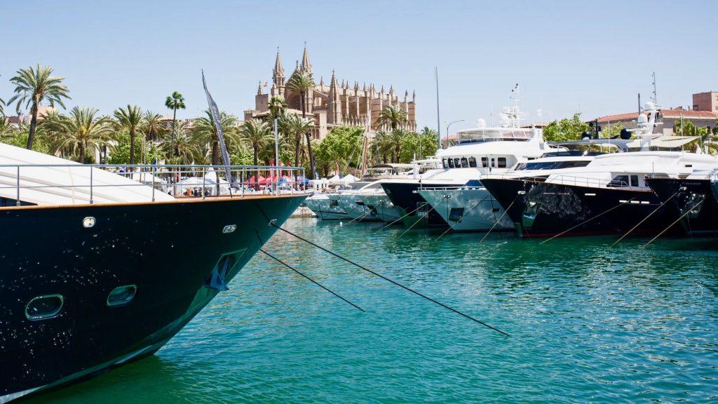 Palma Superyacht Show 5