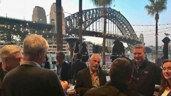 Changes for NSW Superyacht Association 1