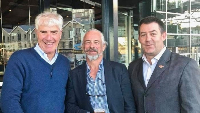 Changes for NSW Superyacht Association 6