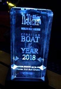 Marex Keep Winning Awards 3