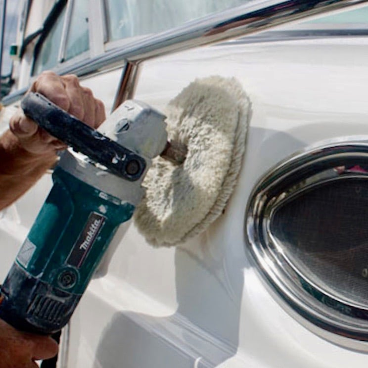 Boating Tip: Why Wash Regularly? 2