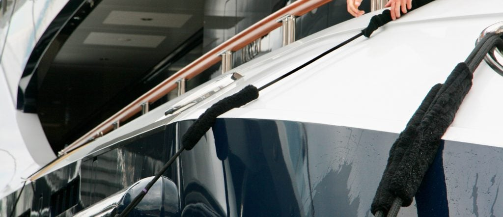 Boating Tip: Docklines 6