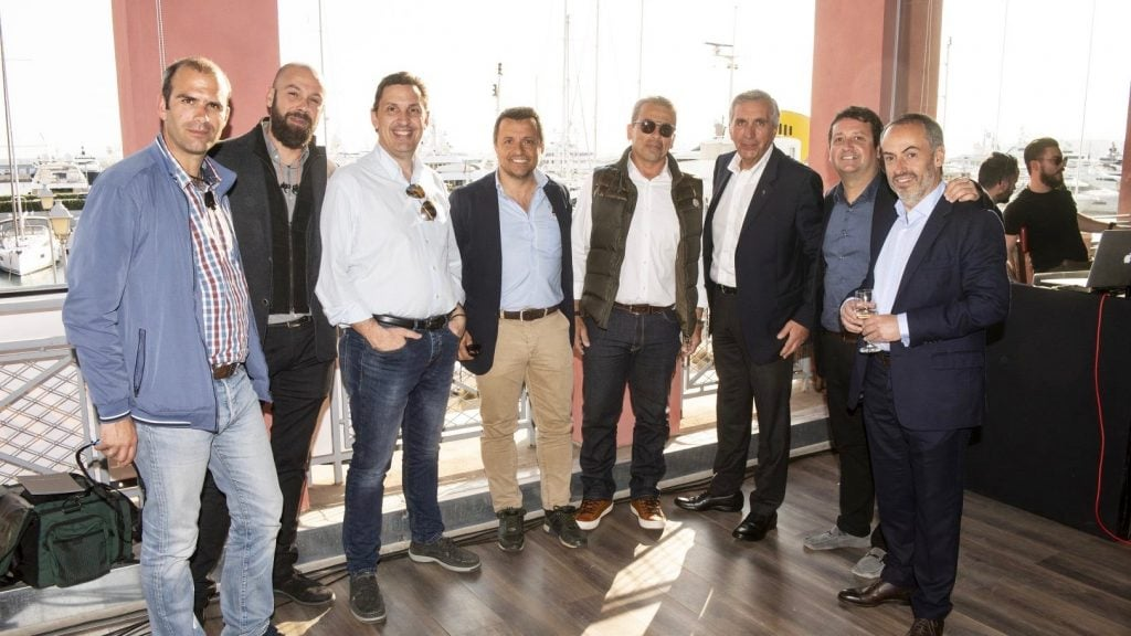Ribco Sponsors 19th Benetti Yachtmaster In Athens 7