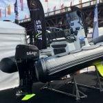 Standen Presents Ribco and SEAir at SIBS 2019 5