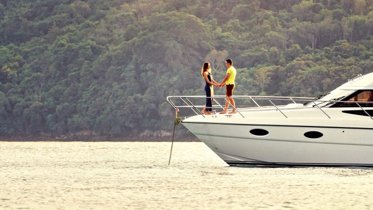 Boating Tip: Shared Boat Ownership Makes Sense