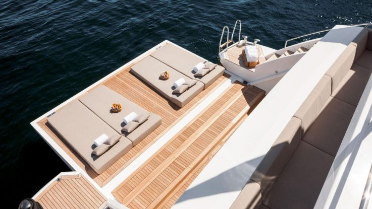 Boating Tip: Protect Your Teak