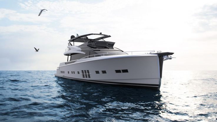 Adler to build flagship Suprema X